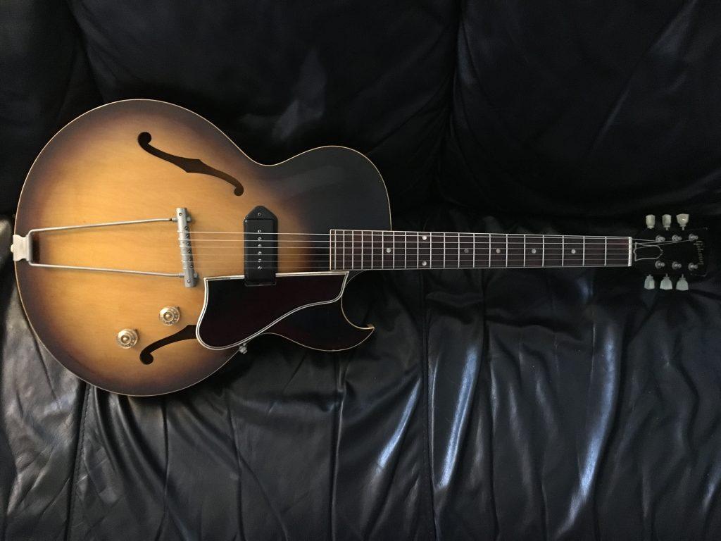 Gibson ES225