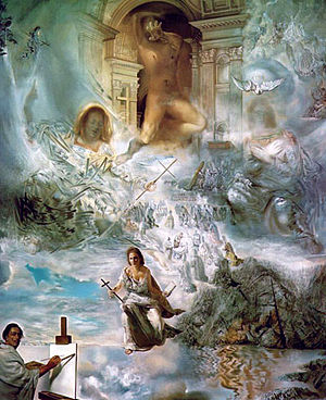dali's ecumenical council